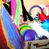Animation, Workshops, Mitmach-Spiele aus Dortmund im Ruhrgebiet in Nordrhein-Westfalen / NRW