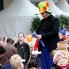 Familienfest • Straßenfest • Kinderfest • Tag der offenen Tür... aus Dortmund im Ruhrgebiet in Nordrhein-Westfalen / NRW