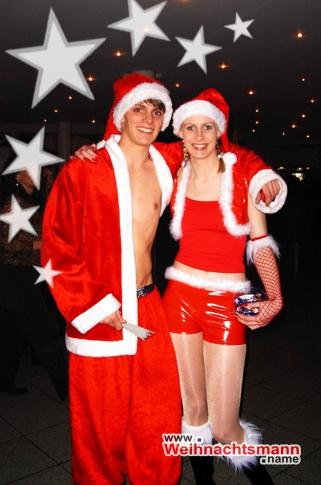 sexy Weihnachtsmann / sexy Weihnachtsfrau • sexy Nikolaus / sexy ...